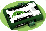 Total Phase Komodo™ CAN Duo Interface