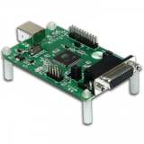 Diolan DLN-4S Multiprotocol Master & Slave 主机适配器 (PCB board only)