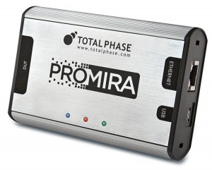 Total Phase PROMIRA