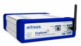 Ellisys BEX400 藍牙分析儀